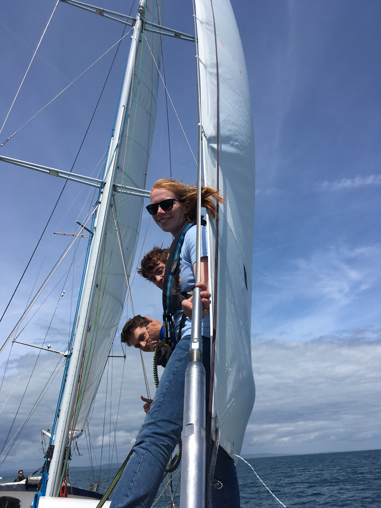 Newsletter - Ocean Youth Trust South